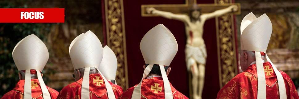 """La vera """"guerra"""" nel Vaticano: il caso che scoperchia tutto"""