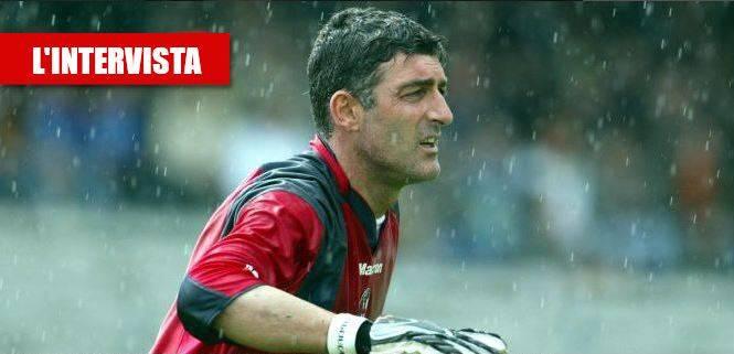 """Pagliuca: """"Inter, attenta al Milan nel derby. Nerazzurri favoriti per lo scudetto"""""""