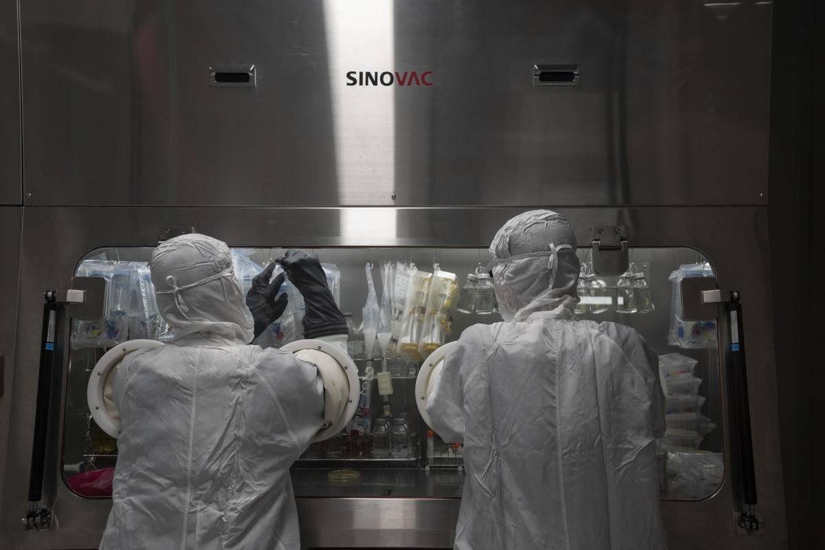 """Vaccino, la Cina accelera: """"Sicuro ed efficace"""". Ma ci sono delle ombre"""