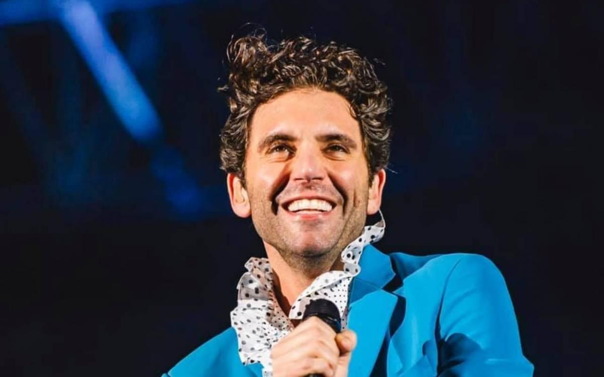 """Mika, il giudice """"cattivo"""" che stronca col sorriso"""