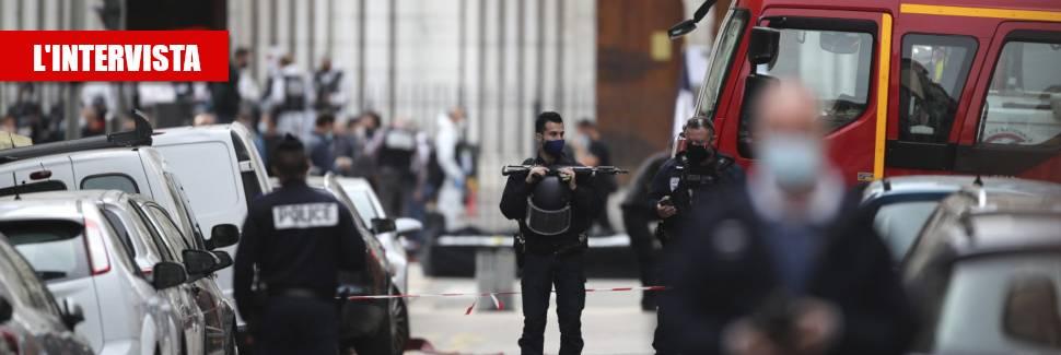 """""""Nizza è una città islamizzata. E per gli islamisti tutti noi dobbiamo pagare"""""""