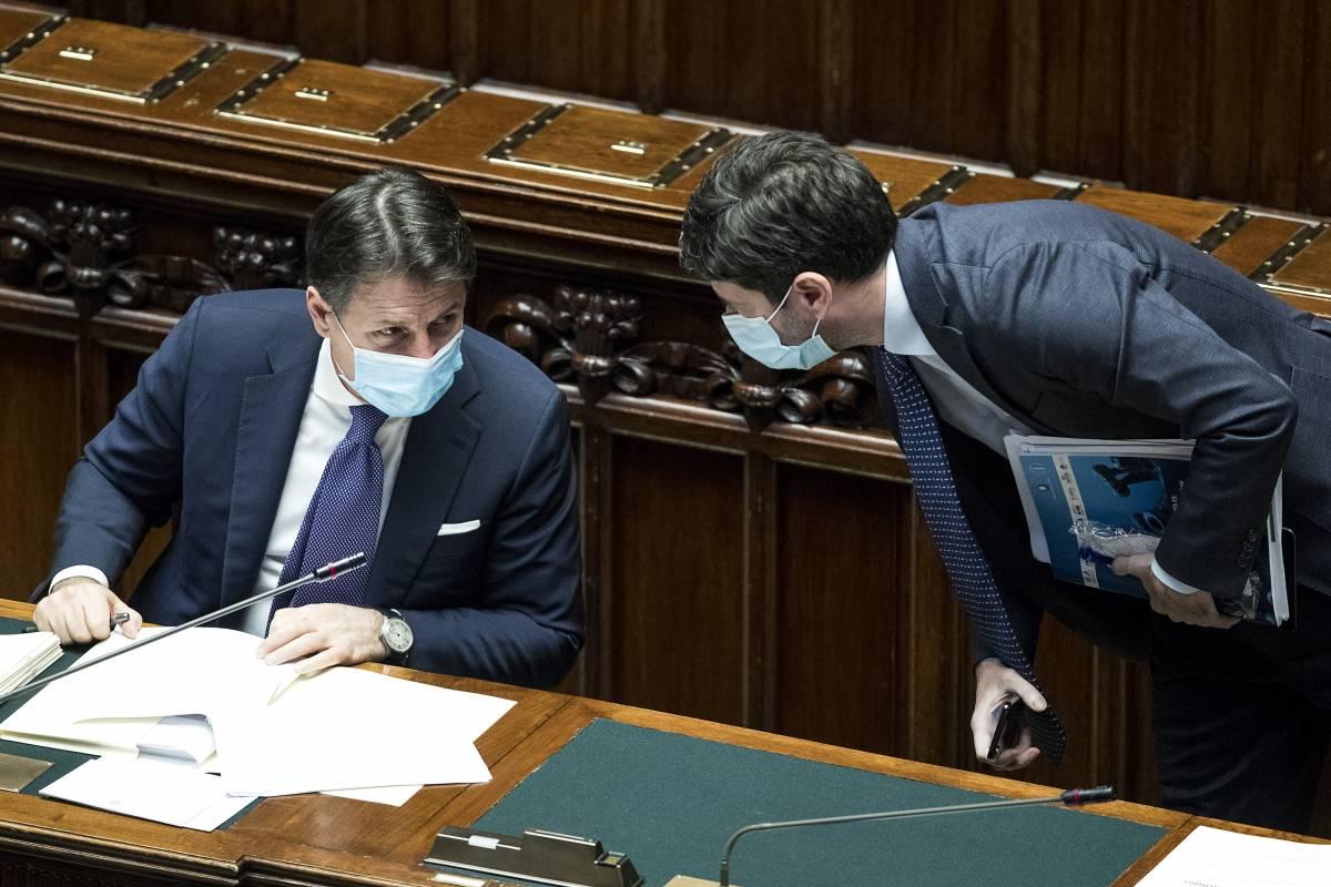 """Covid, bufera su Conte e Speranza: """"100 milioni di risarcimento"""""""