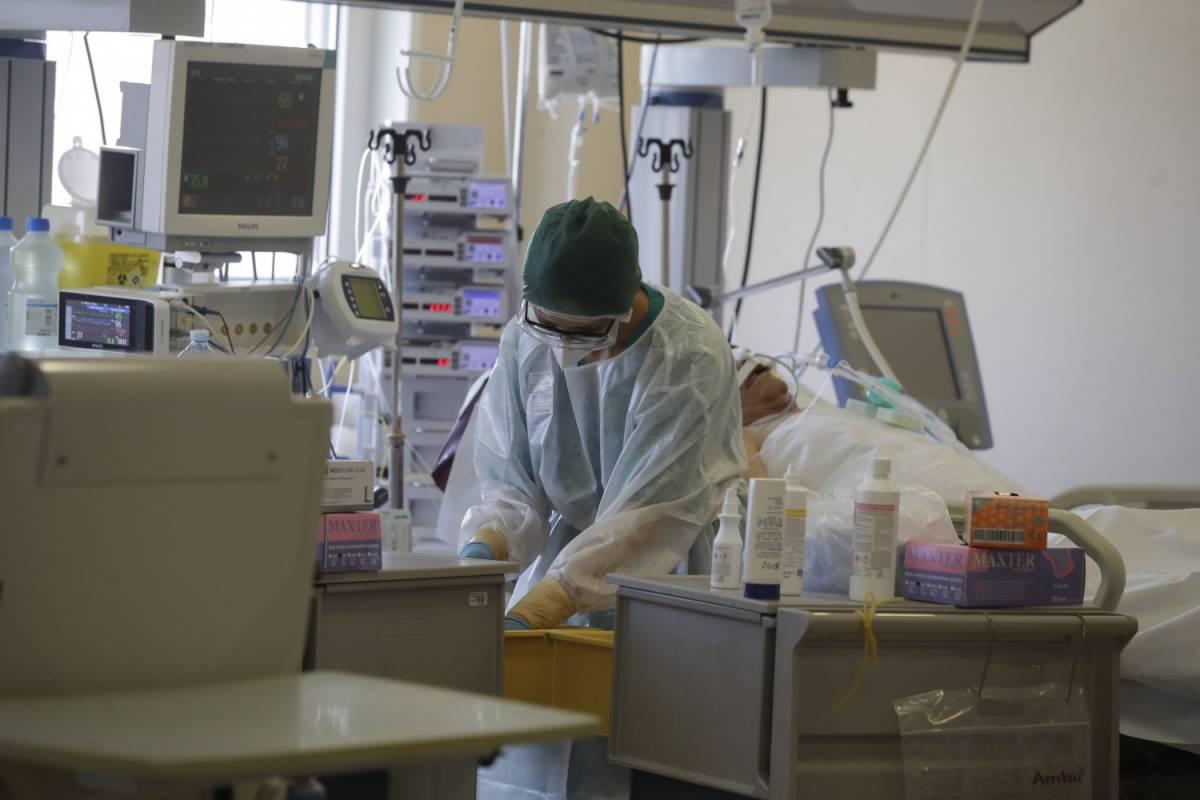 """""""Così gli anticorpi monoclonali fanno guarire i malati in 48 ore"""""""