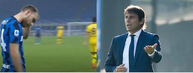 """""""Così l'Inter ha perso uno scudetto"""" Quel """"siluro"""" che spiega tante cose"""