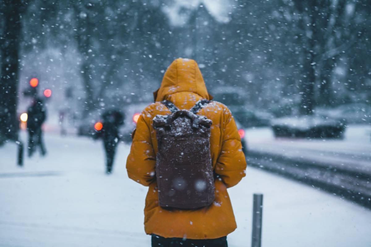 Stanchezza invernale, i rimedi naturali per combatterla