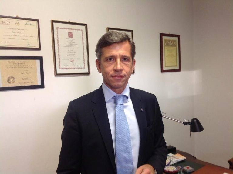 Indagato braccio destro di De Luca, Coscioni nell'inchiesta Covid