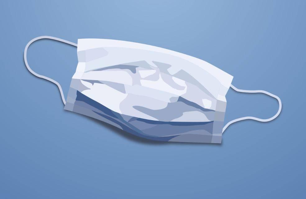 Sequestrate mascherine cinesi della maxi commessa di Arcuri