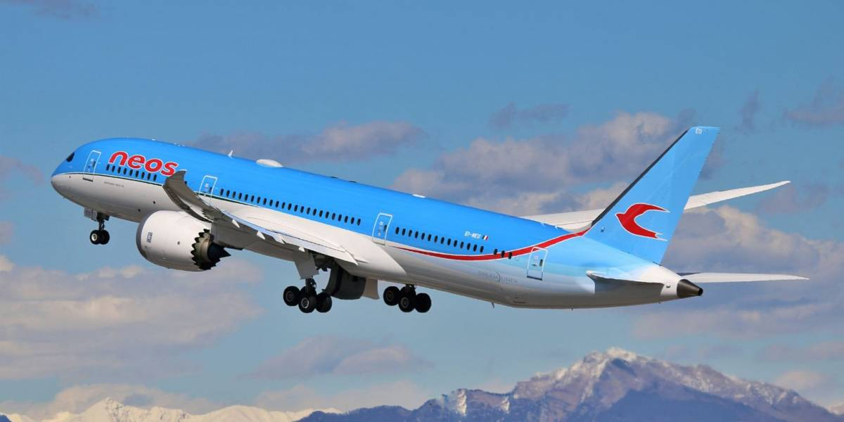 Tamponi e test rapidi: da Malpensa alla Cina il primo volo Covid free