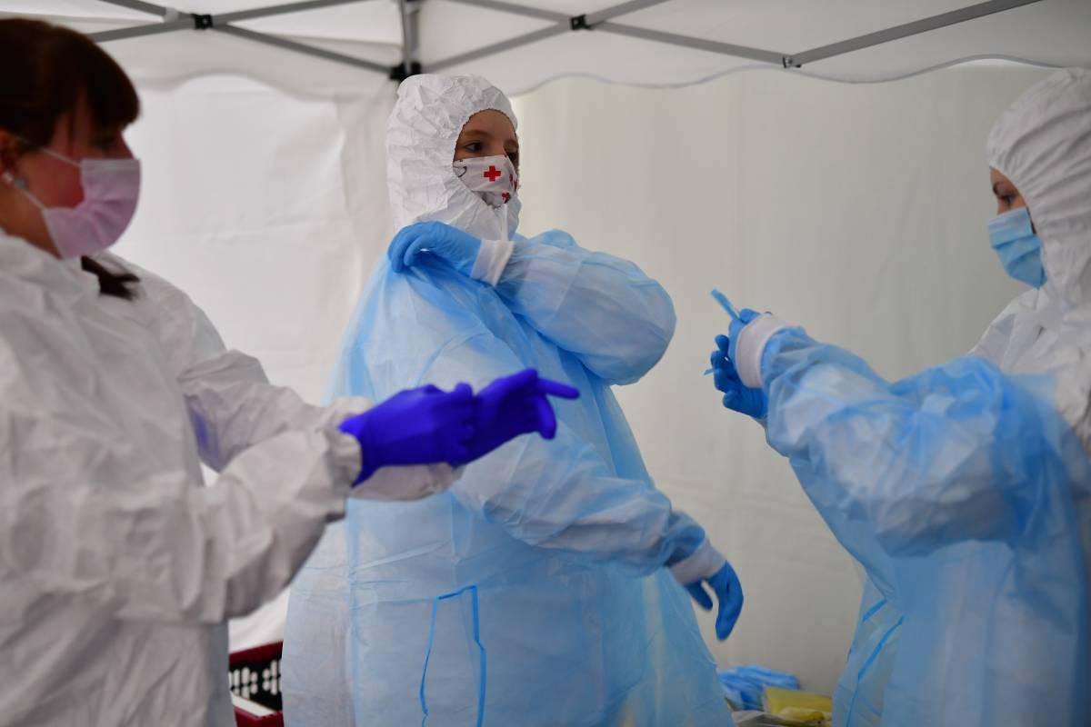 L'ospedale San Gerardo di Monza chiede l'invio dei medici militari