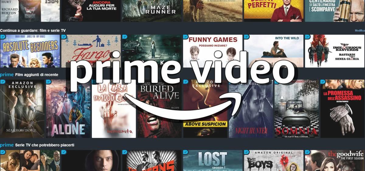"""La """"prima"""" di Amazon non sia un pacco interista"""