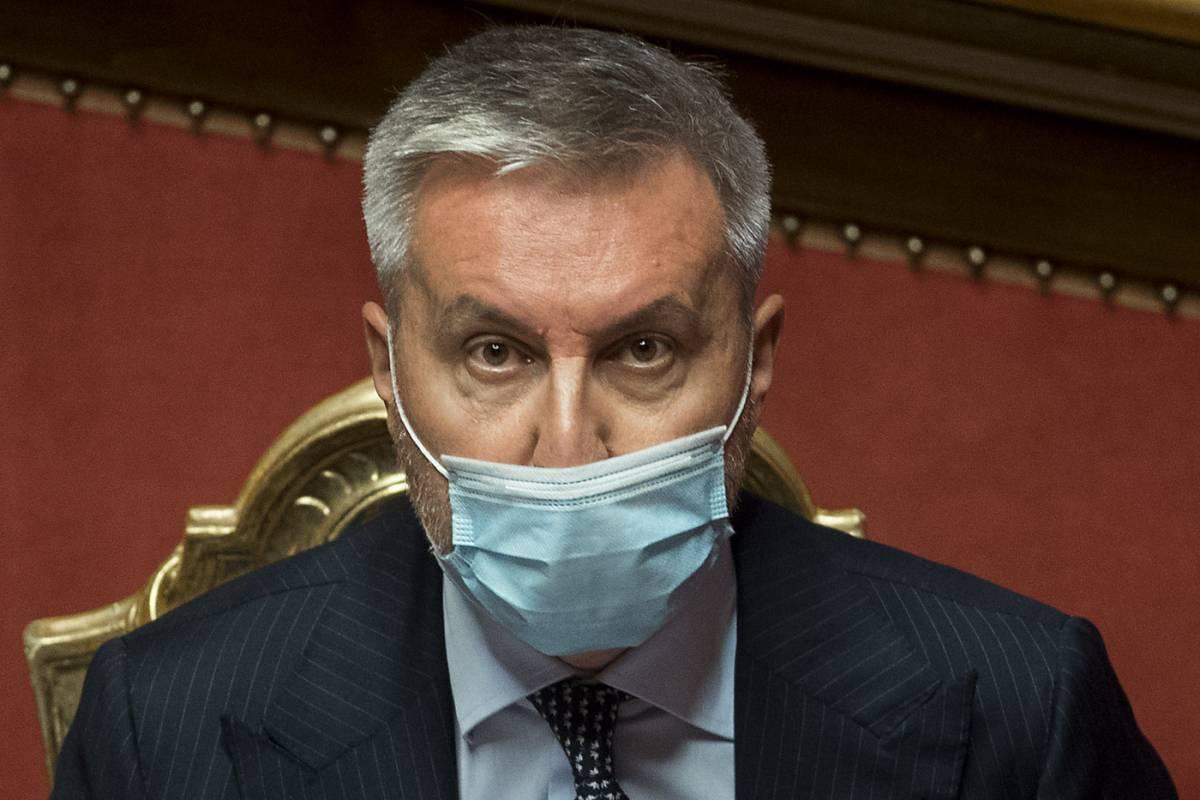 Emirati Arabi infuriati. A rischio base italiana e ritiro dall'Afghanistan