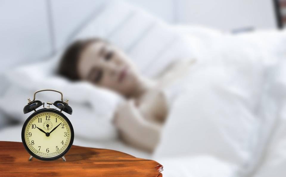 Insonnia, ecco le regole per un sonno ristoratore