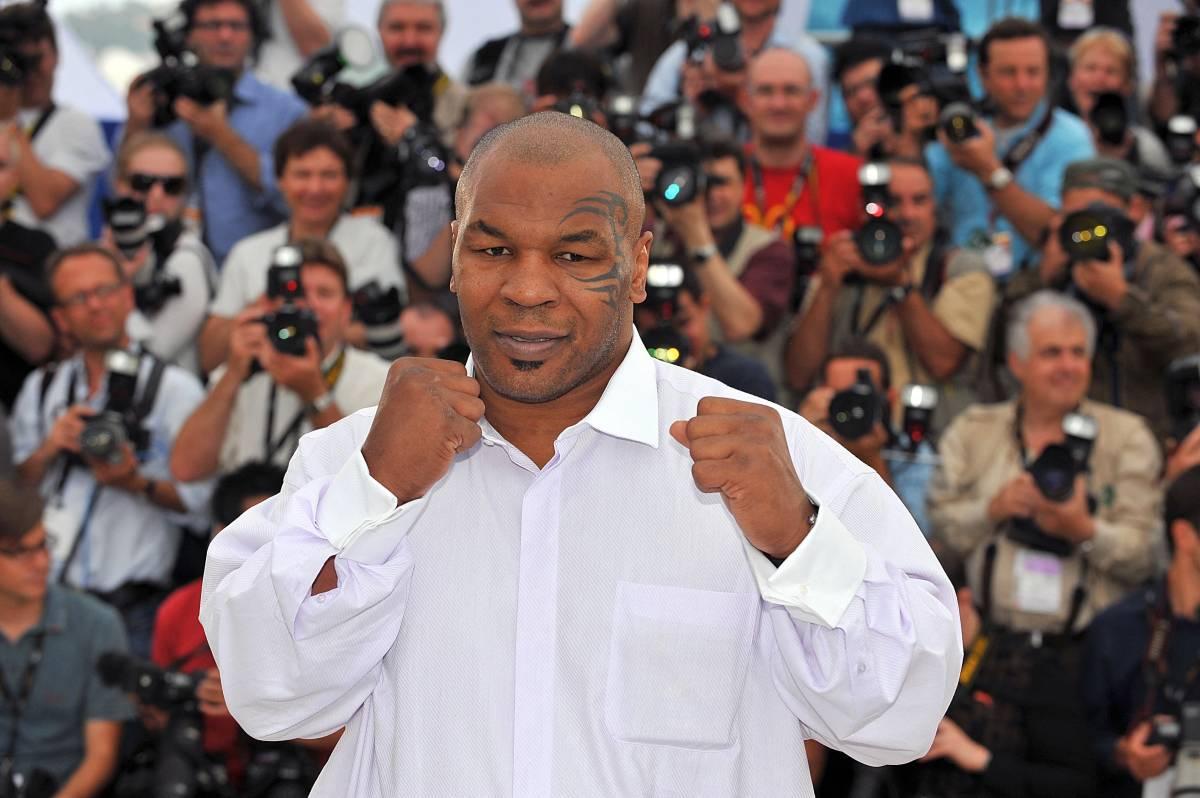 La voglia di Tyson di lasciare un bel ricordo