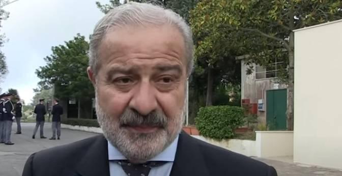Calabria, ufficiale: Guido Longo nuovo commissario alla Sanità