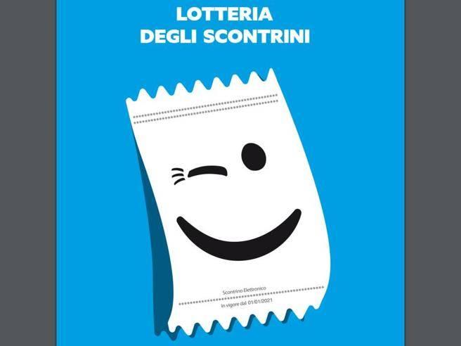 Parte la lotteria degli scontrini: ecco il codice che serve in cassa