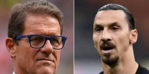 """La profezia definitiva di Capello """"Scudetto al Milan? Come finirà..."""""""