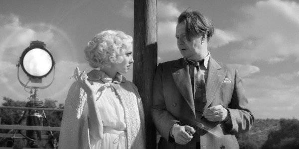 """""""Mank"""": quintessenza del cinema immortale, quello con un passato e un futuro"""