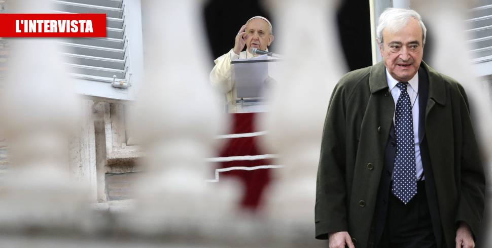 """""""Il Papa? Un marxista argentino che si fa chiamare Francesco"""""""