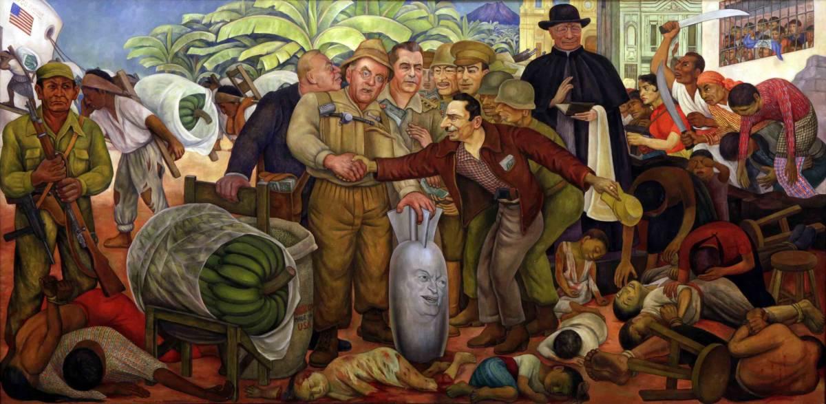 Cia, golpe e Guatemala. Il romanziere Vargas Llosa dà lezioni di Storia