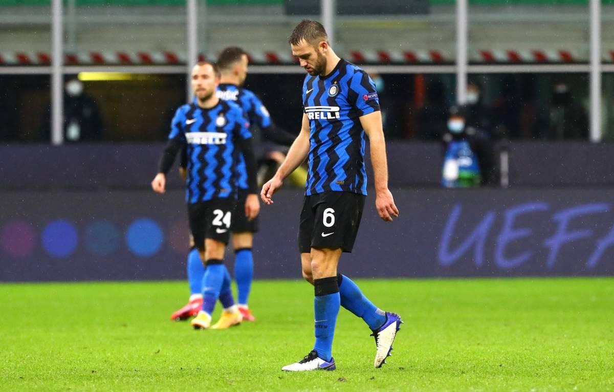 Inter, l'Europa è amarissima: 0-0 con lo Shakhtar e fuori da tutto