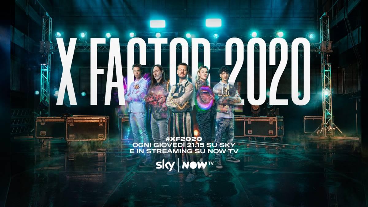 """Ci mancava l'""""X Factor"""" fluido. Basta distinzioni uomo-donna"""