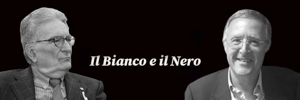 """Il Bianco e il Nero, Campi: """"Renzi è l'ariete di Zingaretti e Di Maio"""". Pasquino: """"Sta indebolendo l'Italia"""""""