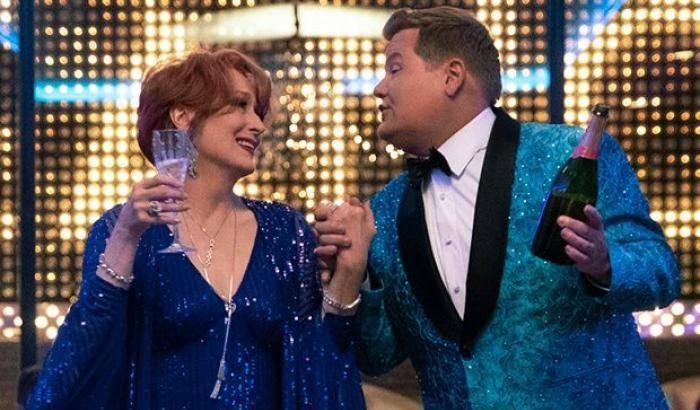 """""""The Prom"""", il musical su Netflix spreca il duo formato da Streep e Kidman"""