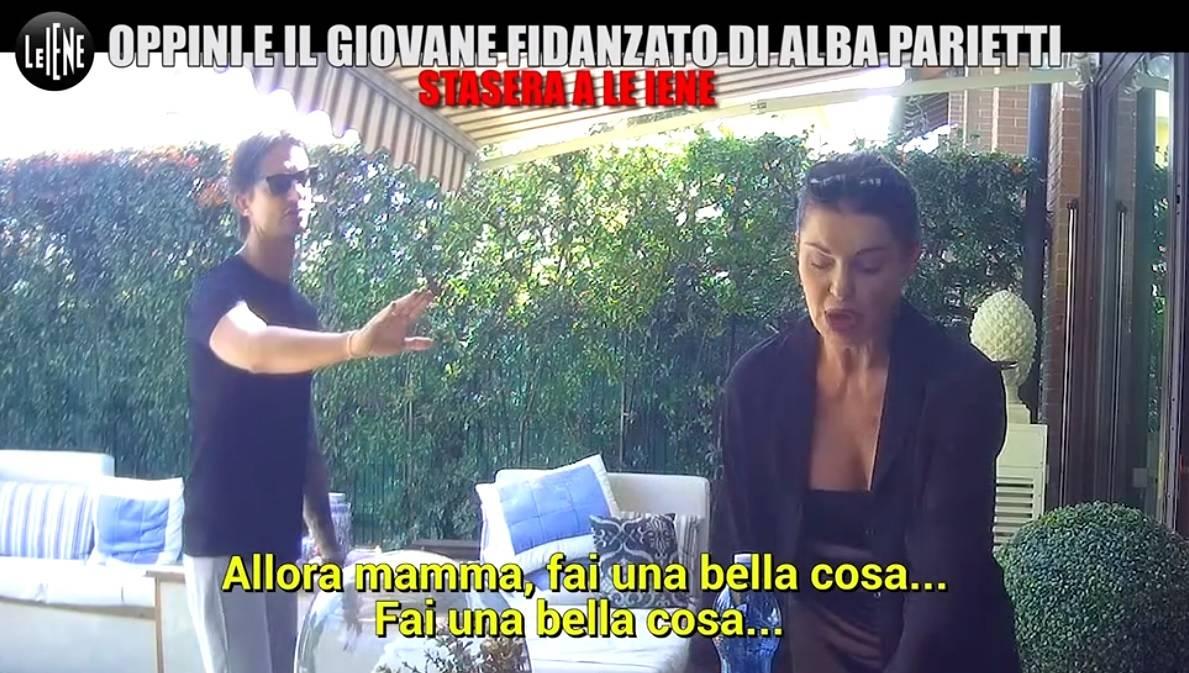 """Retroscena sullo scherzo a Oppini """"Alba stava male, ci siamo fermati"""""""