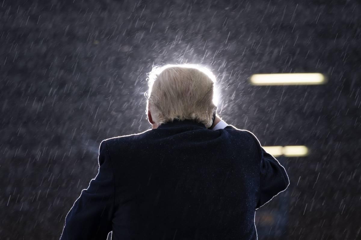 """""""Trump? È stato evitato il disastro"""": Beppe Severgnini giustifica la censura"""