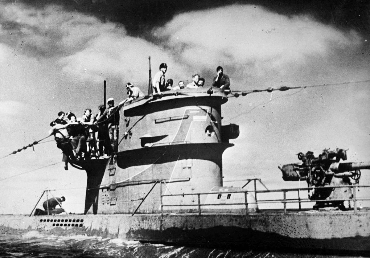 Il mistero degli U-Boot fantasma