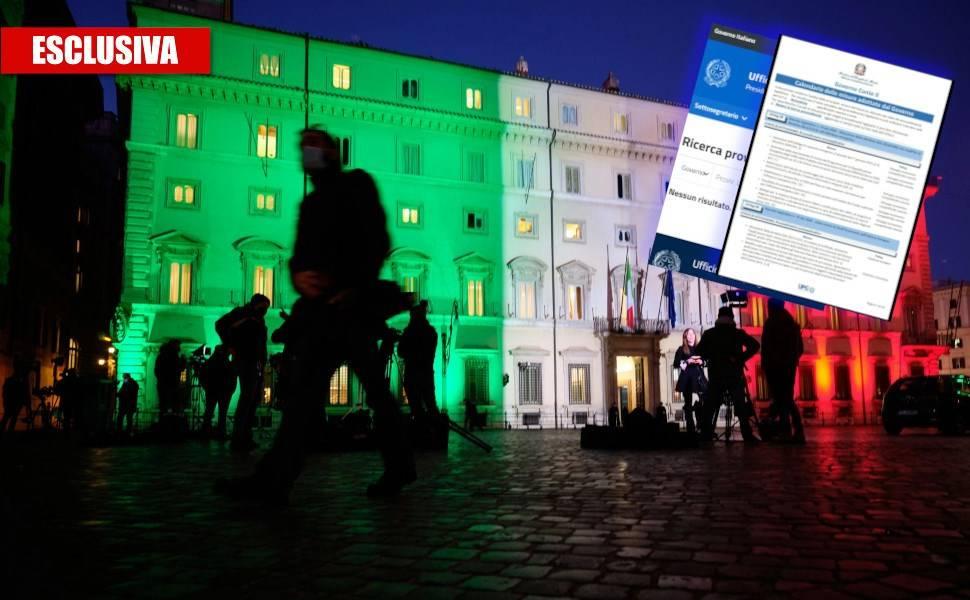 Il super-aumento non basta: cosa vogliono i dipendenti di Palazzo Chigi