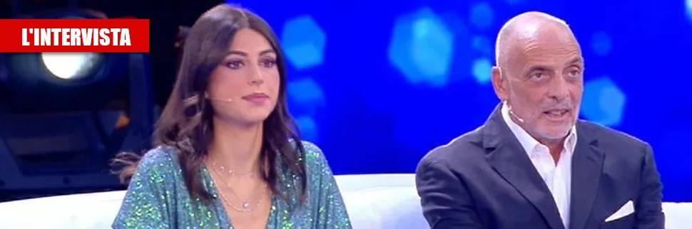 """Paolo Brosio: """"Ho ricevuto la chiamata da Dio mentre ero con due donne"""""""