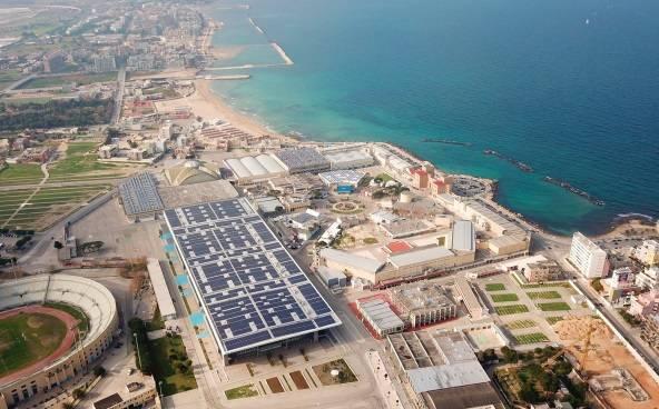 Le nostre radici antiche affondano nel Mediterraneo