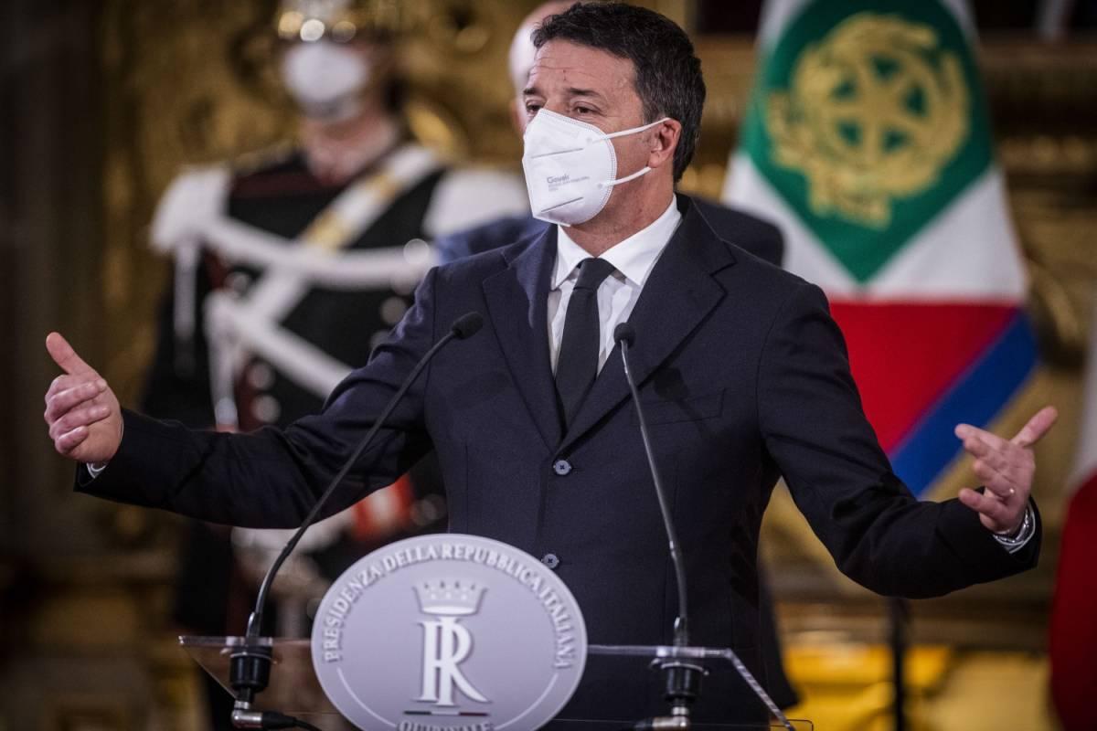 Quel giallo su Renzi in Arabia: adesso spunta il jet di lusso