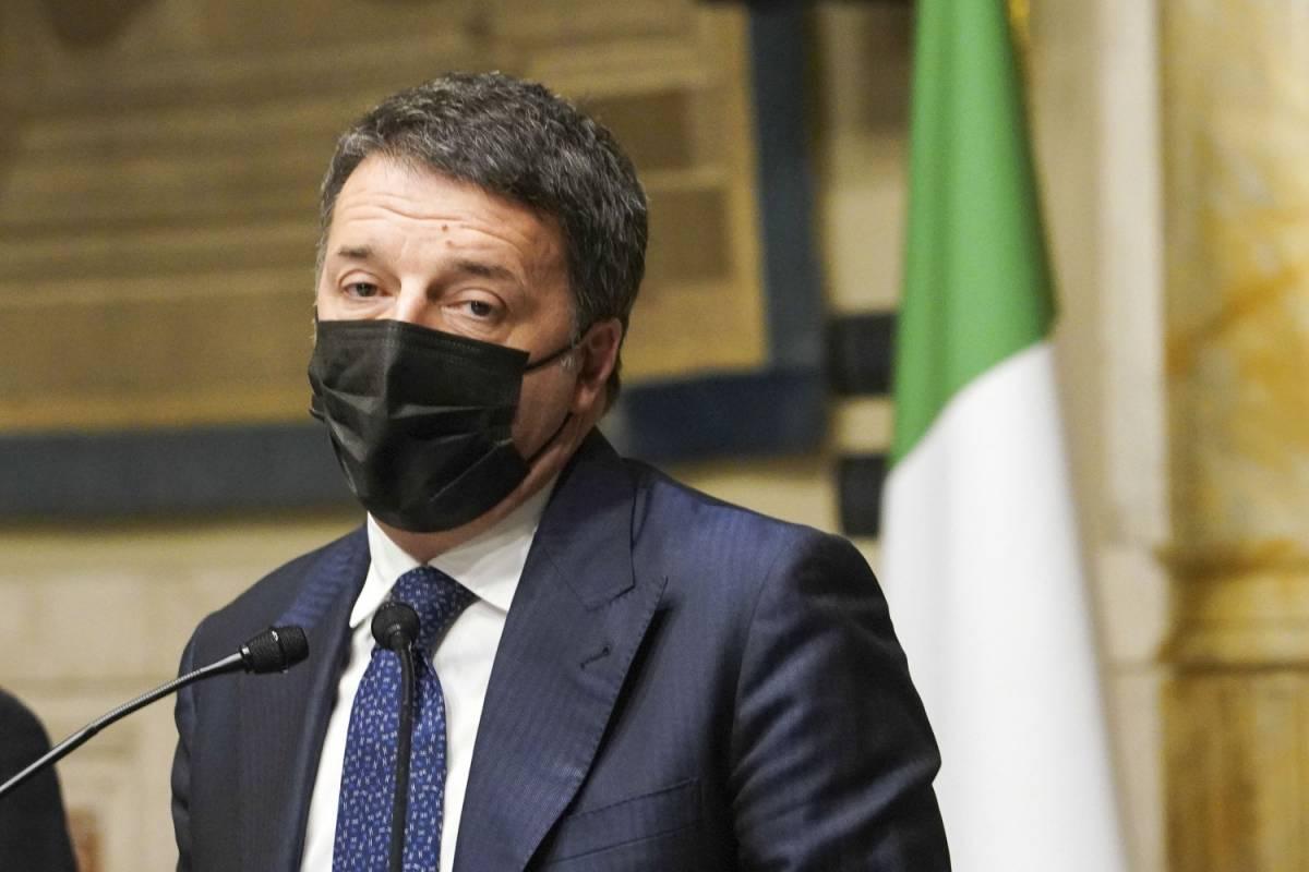 """Politica """"ricca"""" per Renzi. Il reddito ora si impenna"""