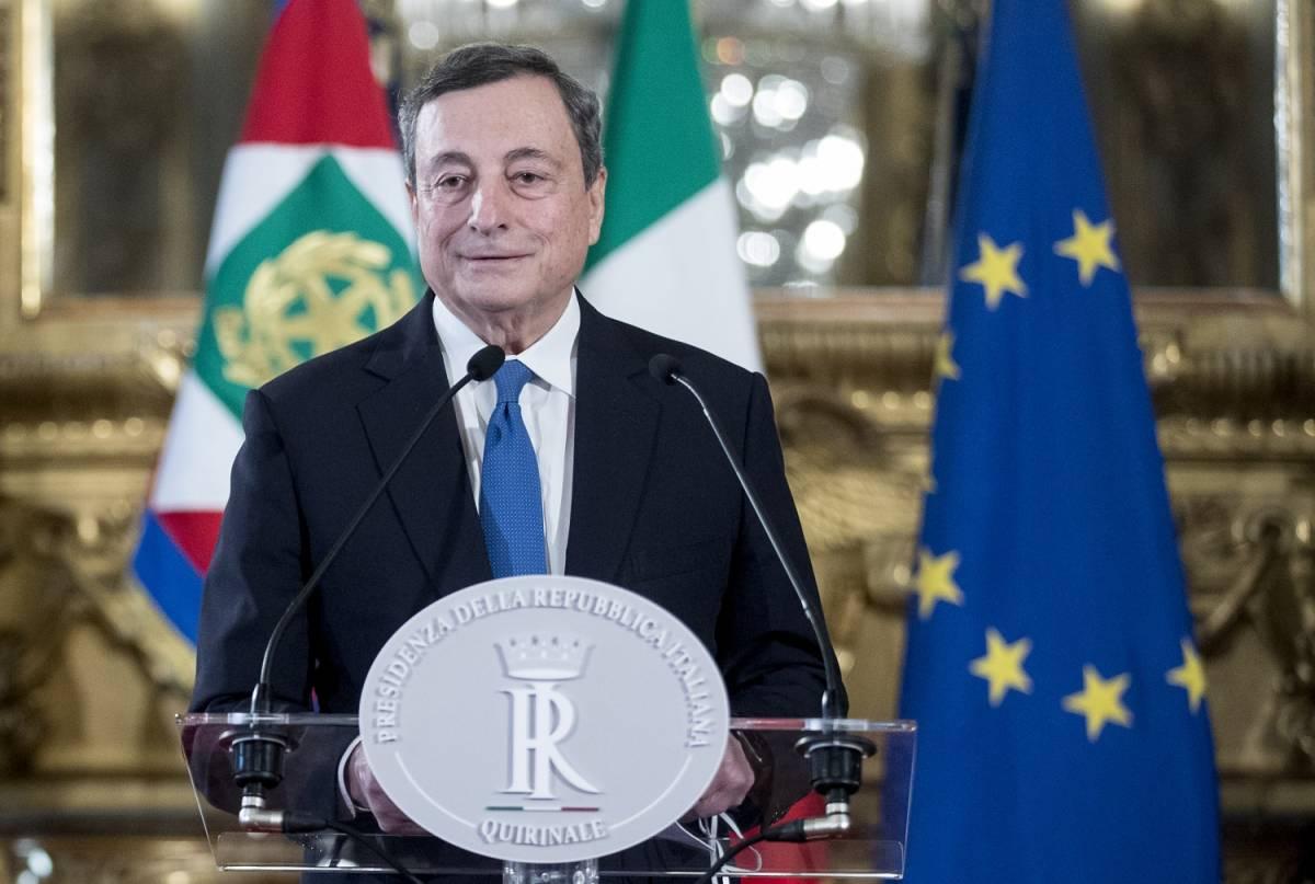 """""""Farò io la squadra"""". Come sarà il governo tecnico-politico di Draghi"""