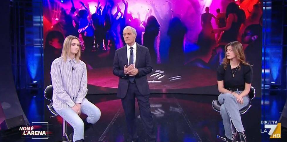 """Ylenia e Martina accusano Genovese: """"Io gridavo e lui rideva"""""""