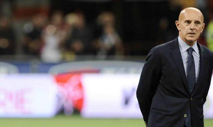 """Sacchi al veleno contro la Juve: ''Maleducati, poco professionali..."""""""