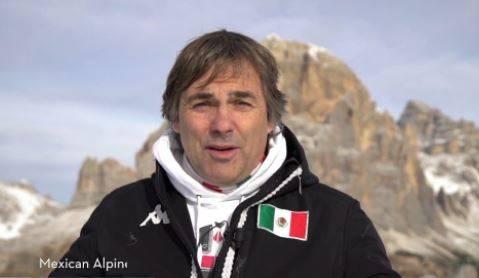 """""""Io, disperato dello sci a 62 anni mi butto giù in slalom e gigante"""""""