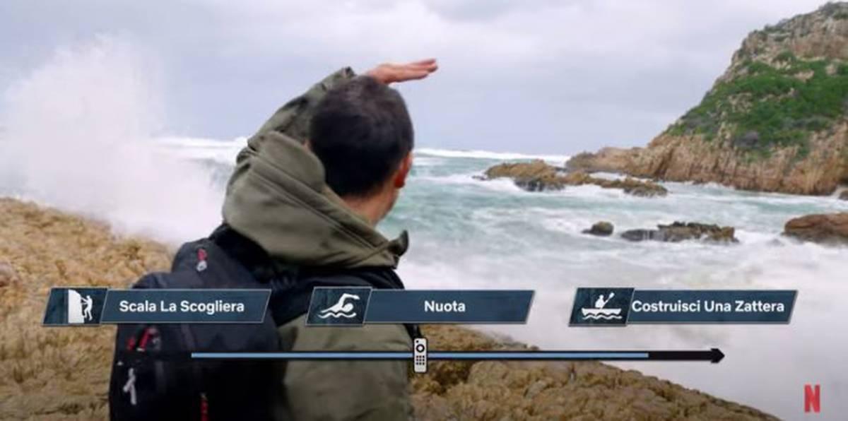 """""""Missione safari"""", arriva il nuovo documentario interattivo di Netflix"""