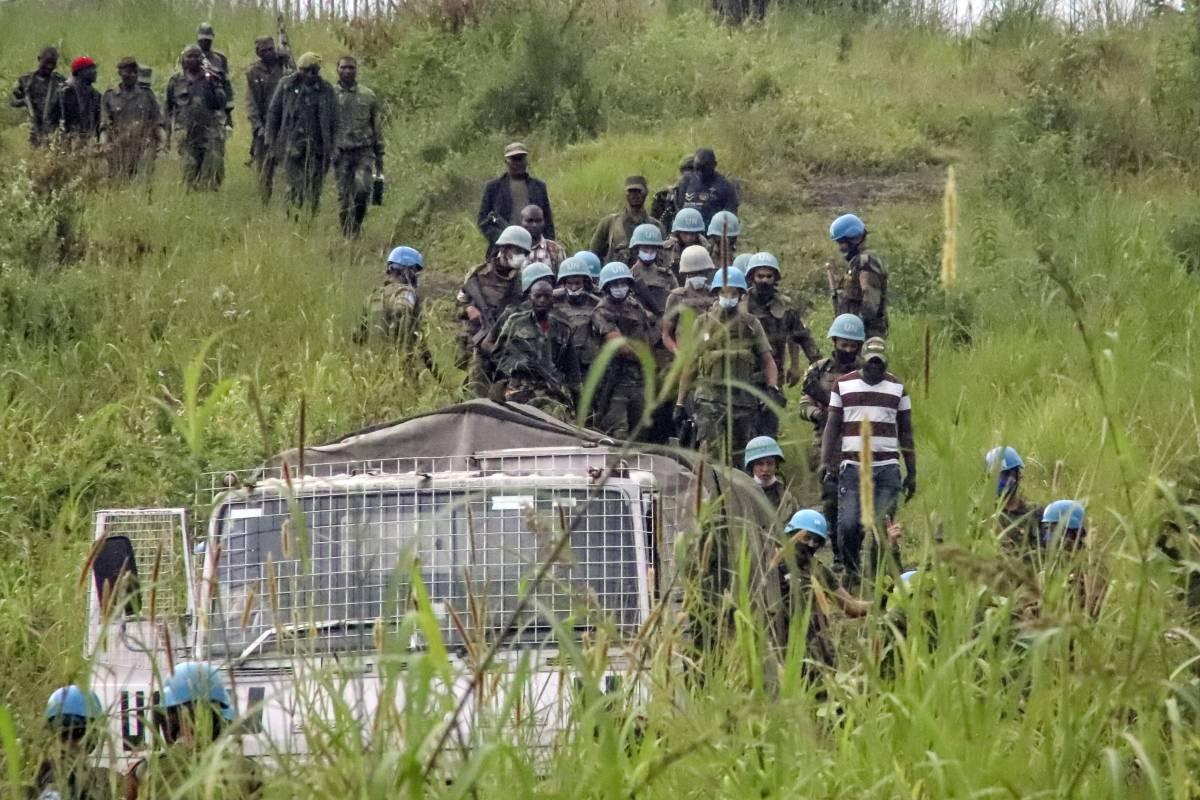 Congo, arresti per l'omicidio dell'ambasciatore Attanasio