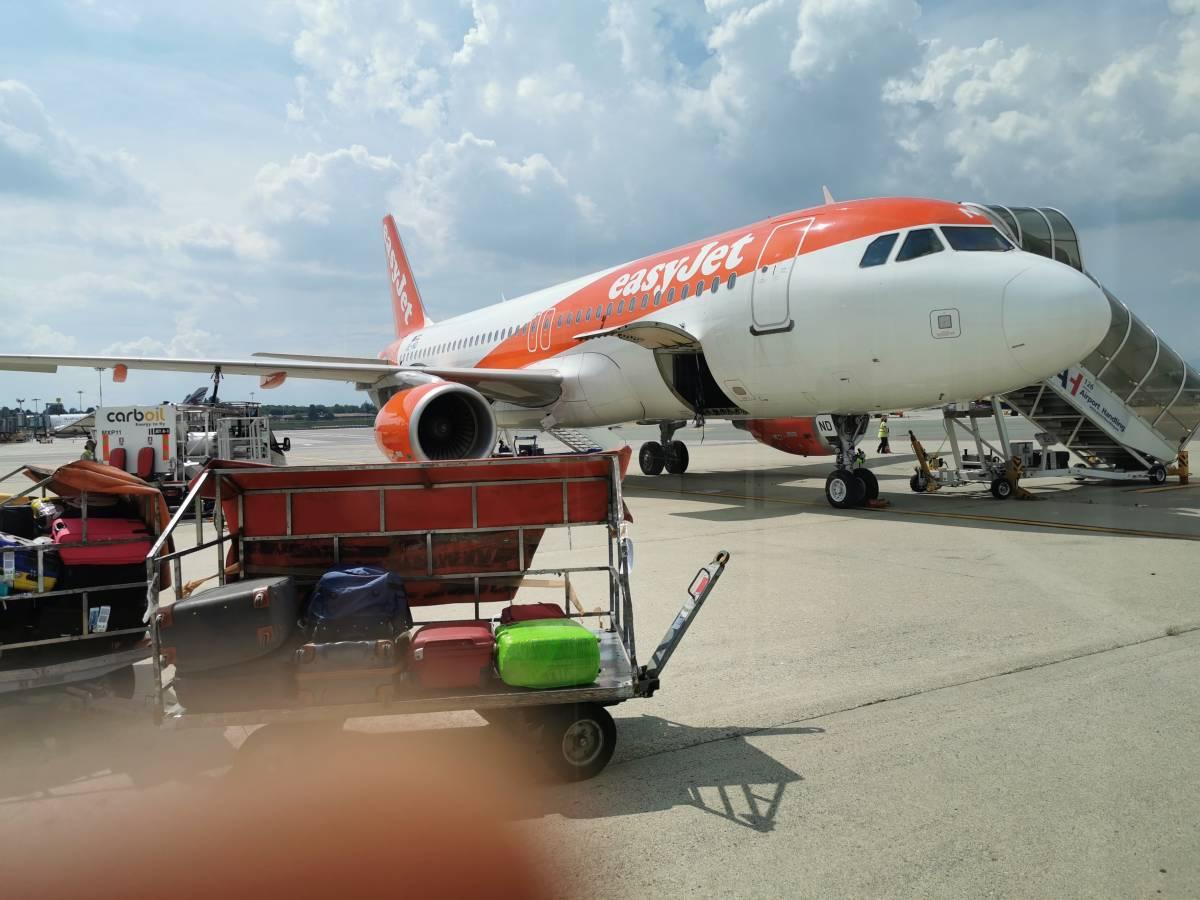 Estate in vacanza, easyJet aumenta le frequenze dei collegamenti da Malpensa per il Sud Italia