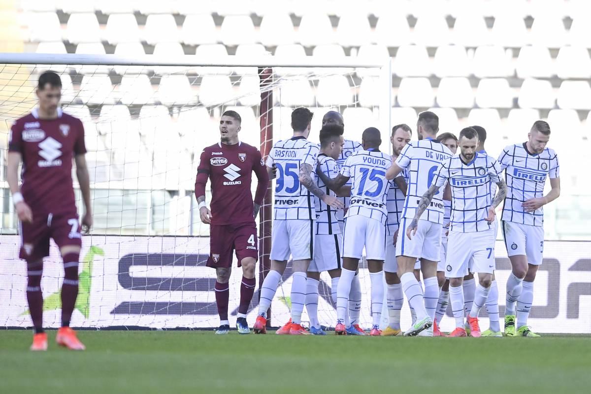 """Da Sala parole offensive"". E ora è lite tra Inter e sindaco"