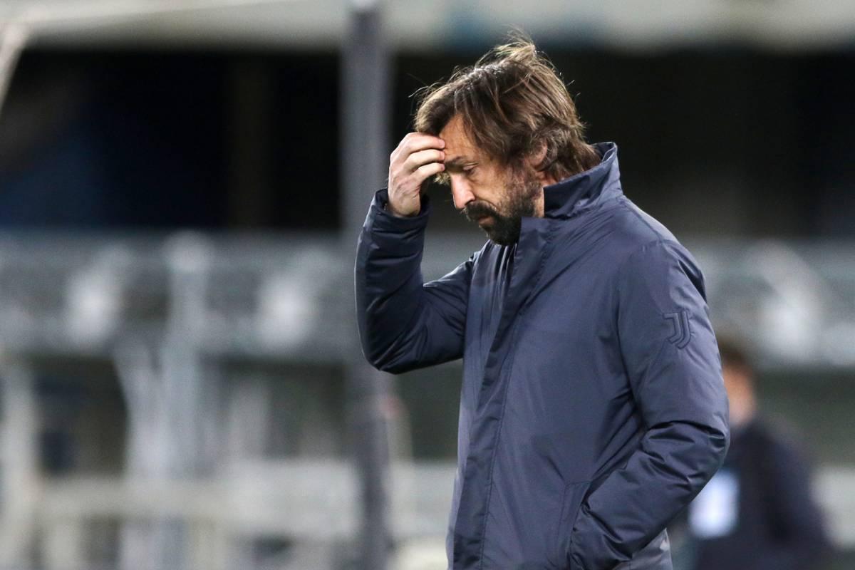 Qual è il vero disastro della Juventus. Cosa è successo in 7 partite
