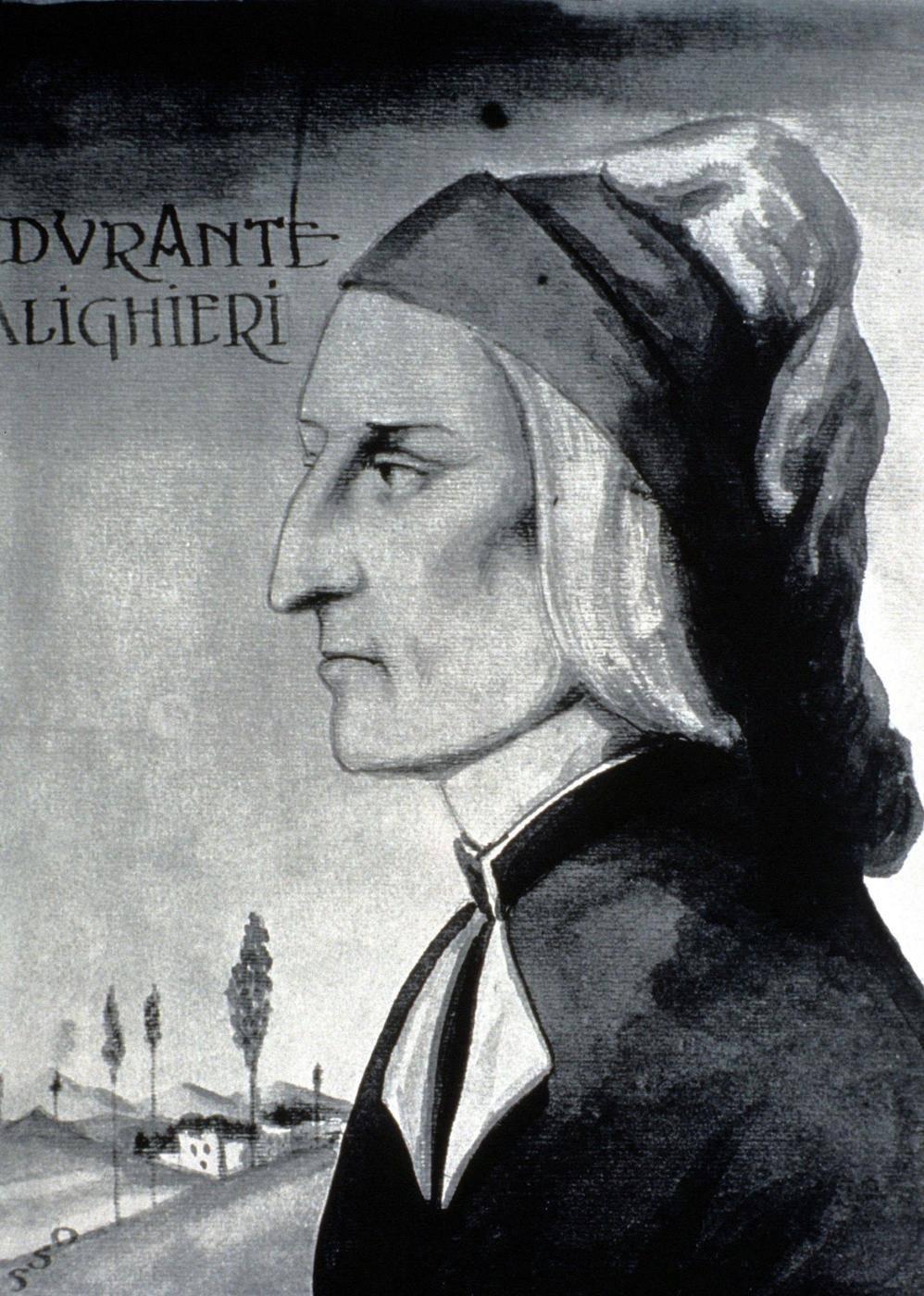 Dante Alighieri, un vino di 700 anni
