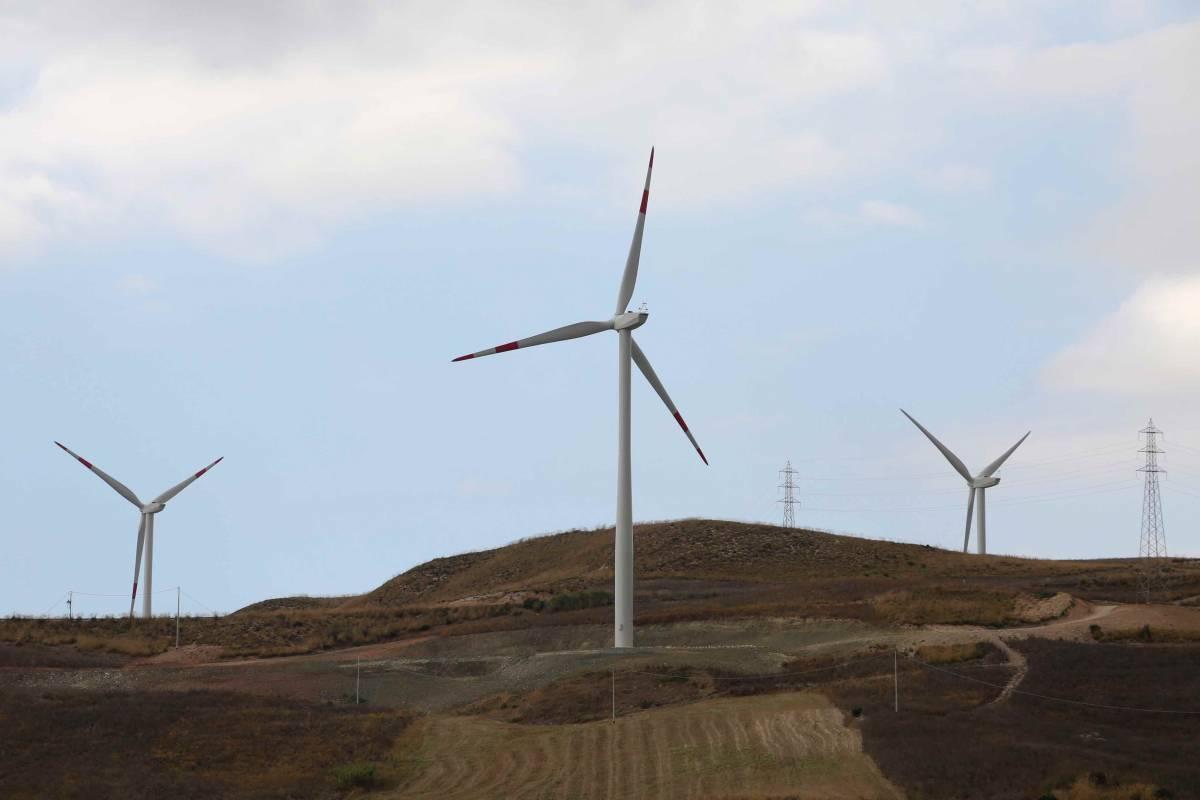"""""""Transizione ecologica"""" nuovo scempio italiano"""