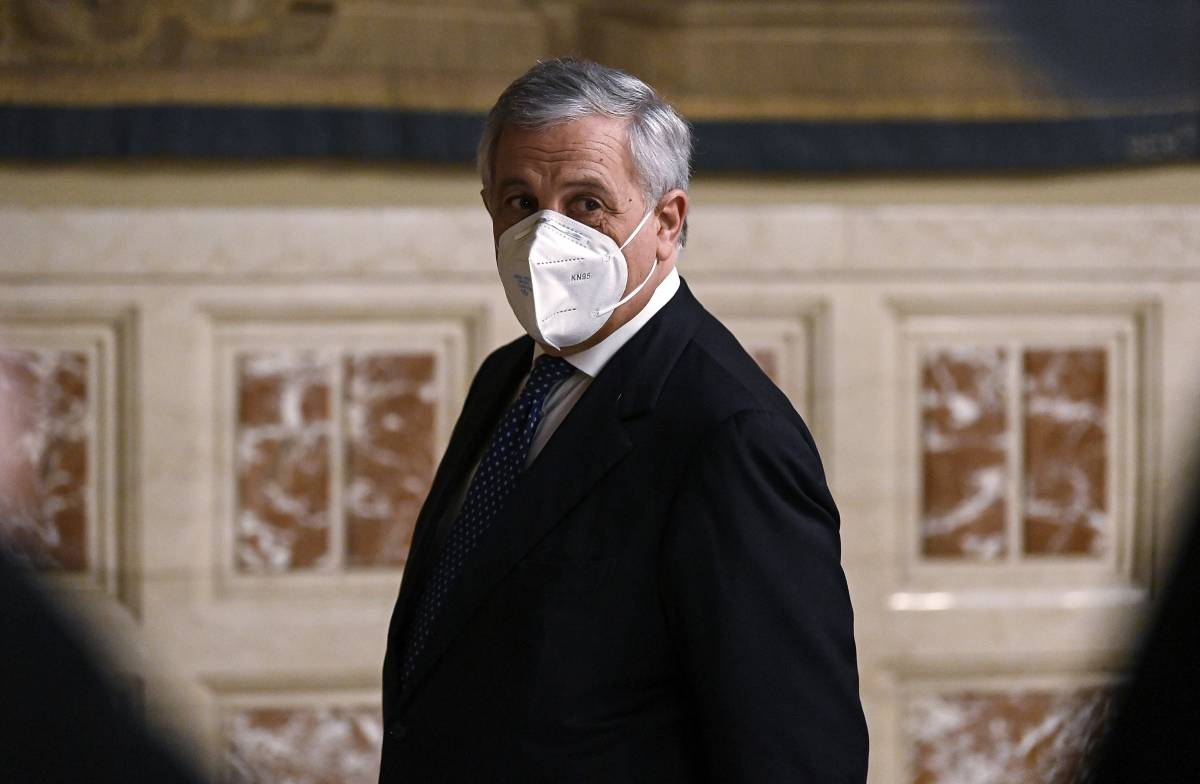 """""""Il piano di Forza Italia: pronti alle riaperture dove il contagio cala"""""""