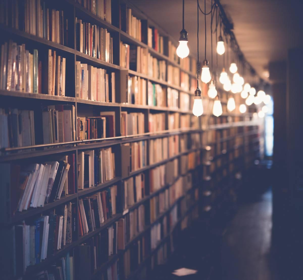 """""""La letteratura è fede. Altrimenti è spazzatura"""""""