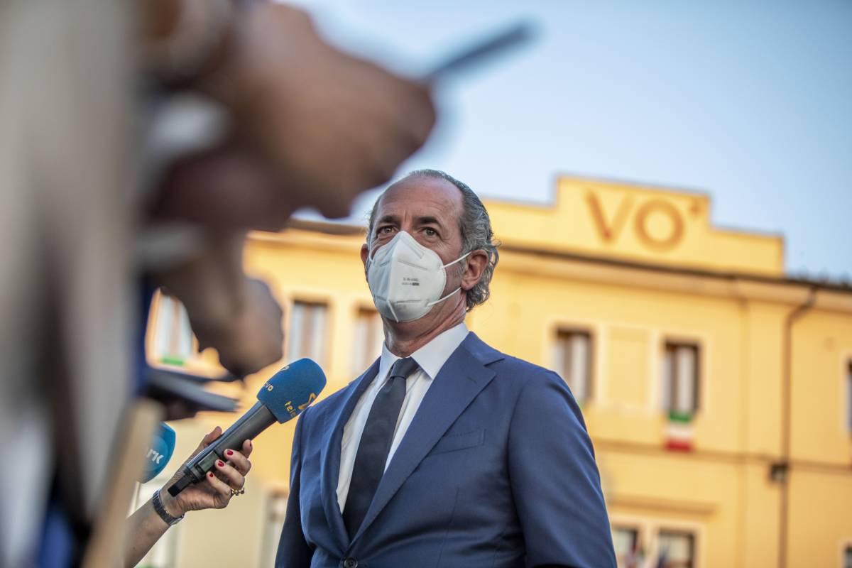 L'assedio dei governatori: Salvini non ha più i numeri per correre come premier