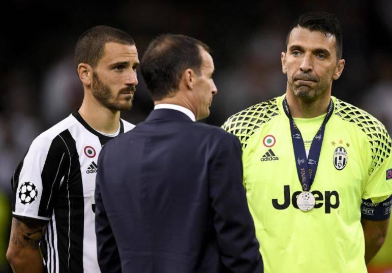 E Buffon sceglie il Parma... per inseguire il Mondiale